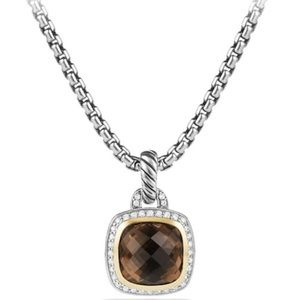 David yurman jewelry pave diamond pendant poshmark david yurman jewelry david yurman pave diamond pendant aloadofball Gallery